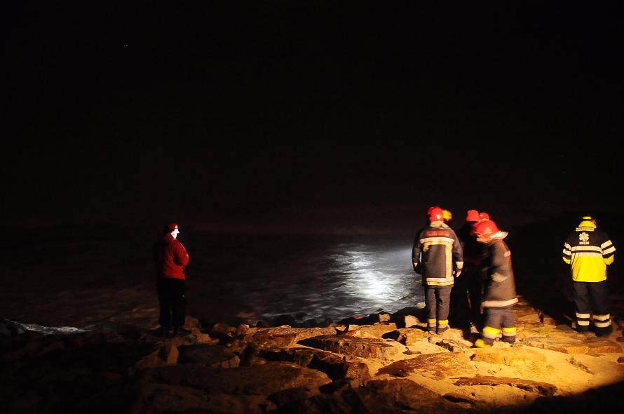 Mulher desaparece no mar após ritual a Iemanjá