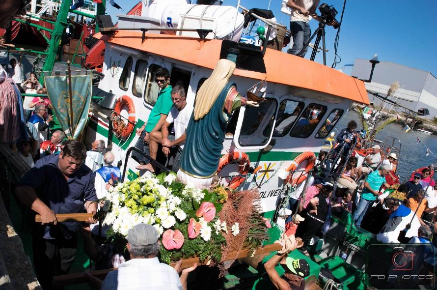 A Força Da Devoção à Nossa Senhora Dos Navegantes