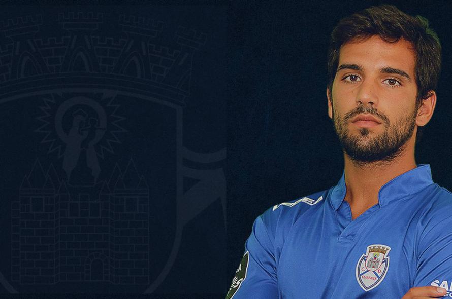Feirense oficializa contratações de Tiago Gomes e João Graça