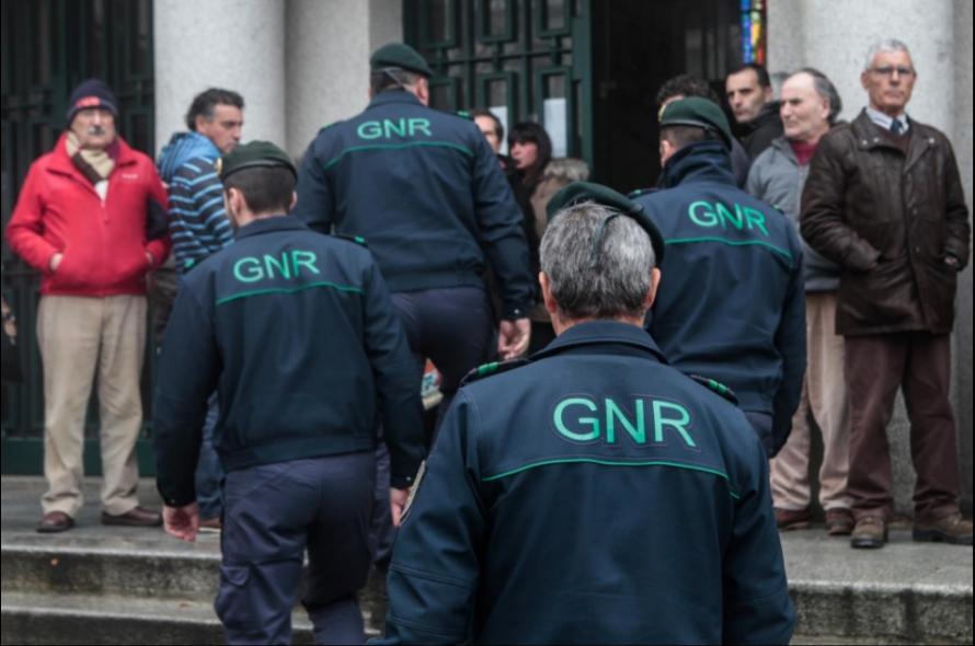 Pedro Dias condenado à pena máxima pelo Tribunal da Guarda